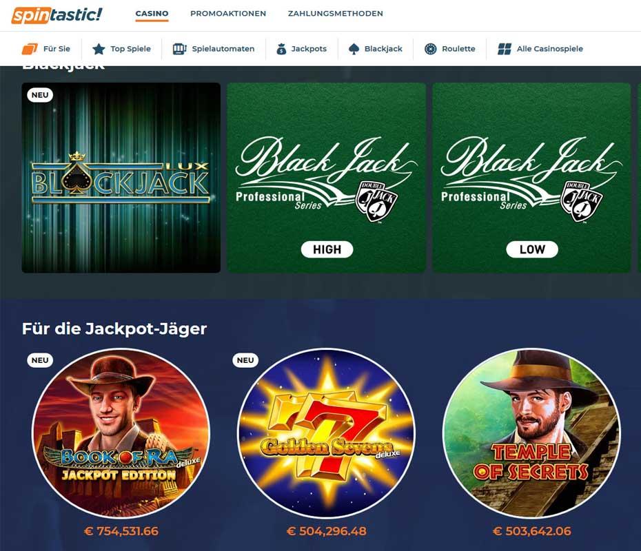 Casino Jackpot Gewinner - 246685