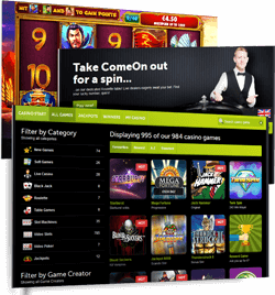 Online Casino - 750376