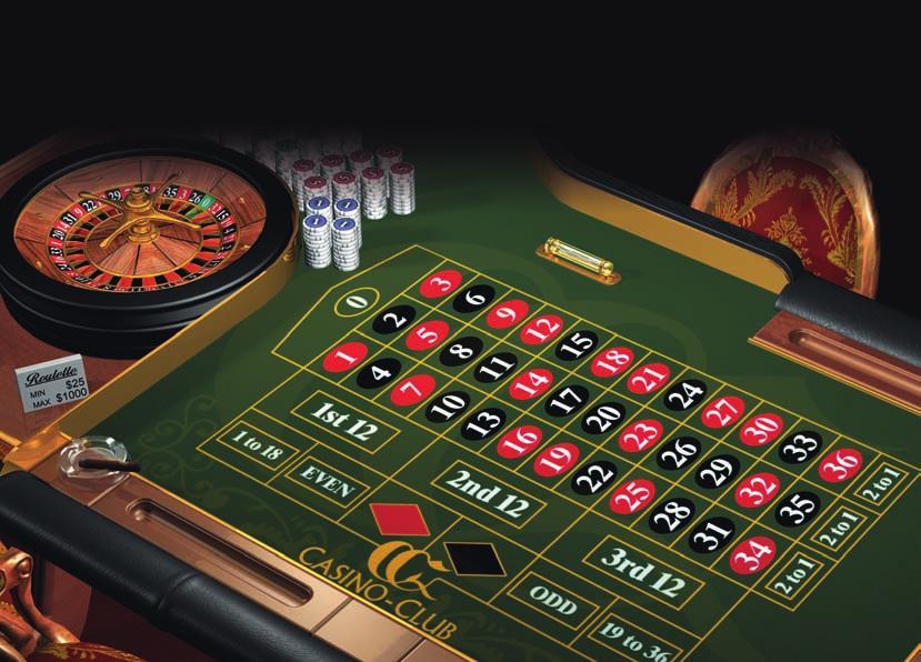 Casino Spiele - 392072