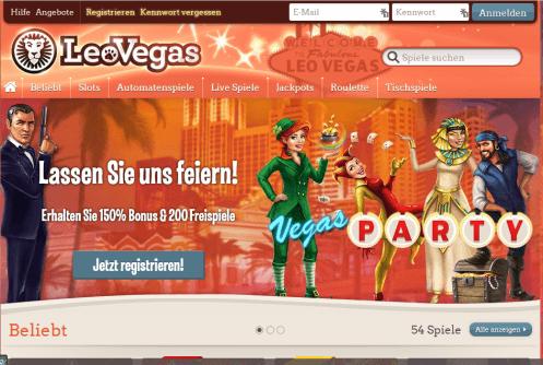 Casino Erfahrungen - 369508