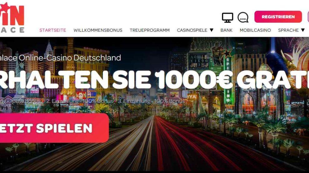 Online Casino mit - 337794