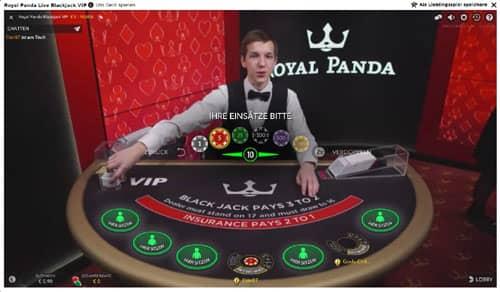 Online Casino Test - 764443