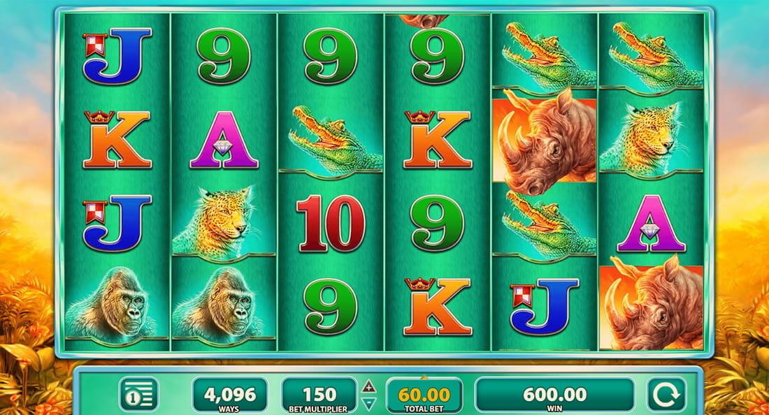 Beliebtestes Glücksspiel - 913335