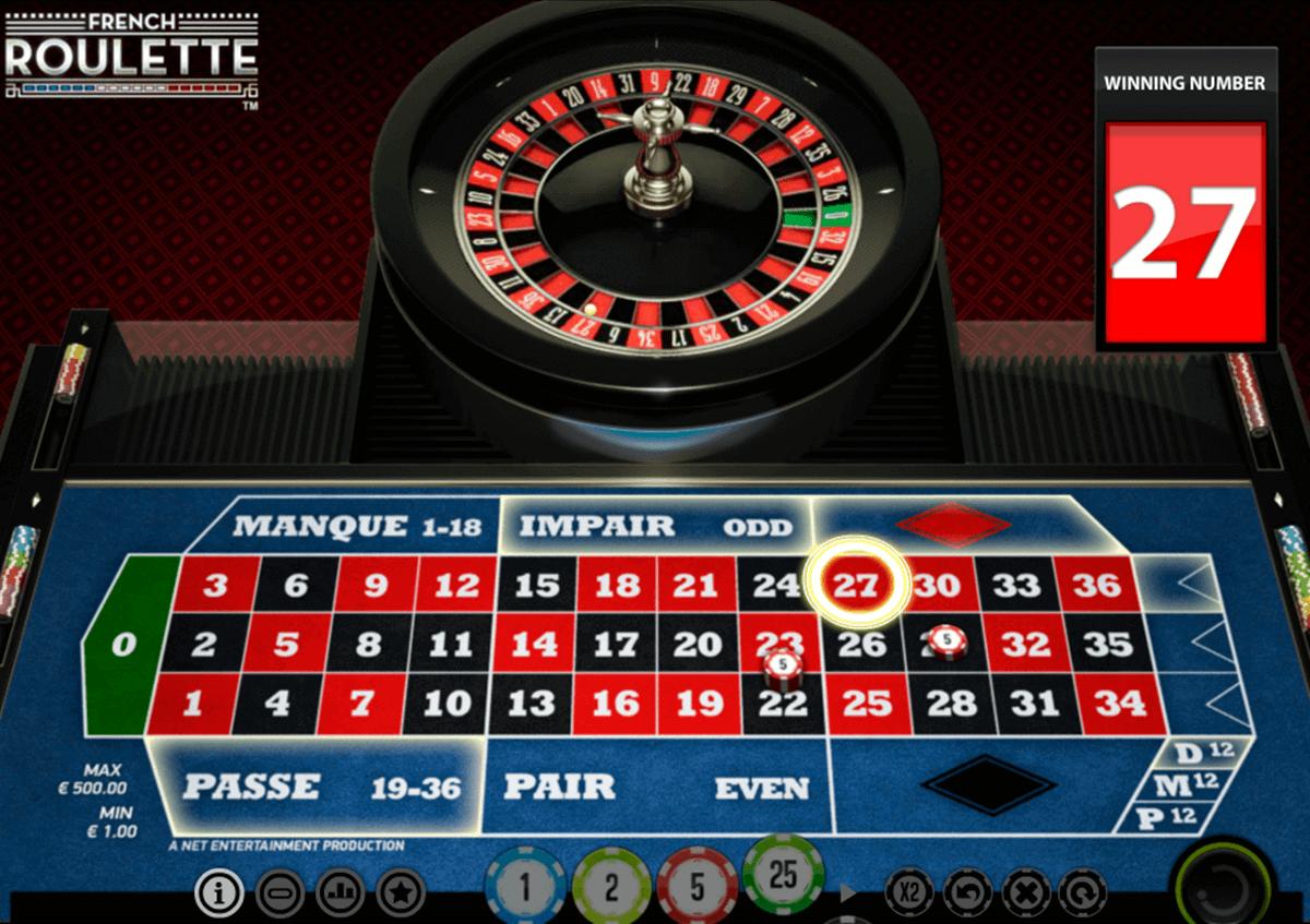 Casino Roulett spielen - 530145