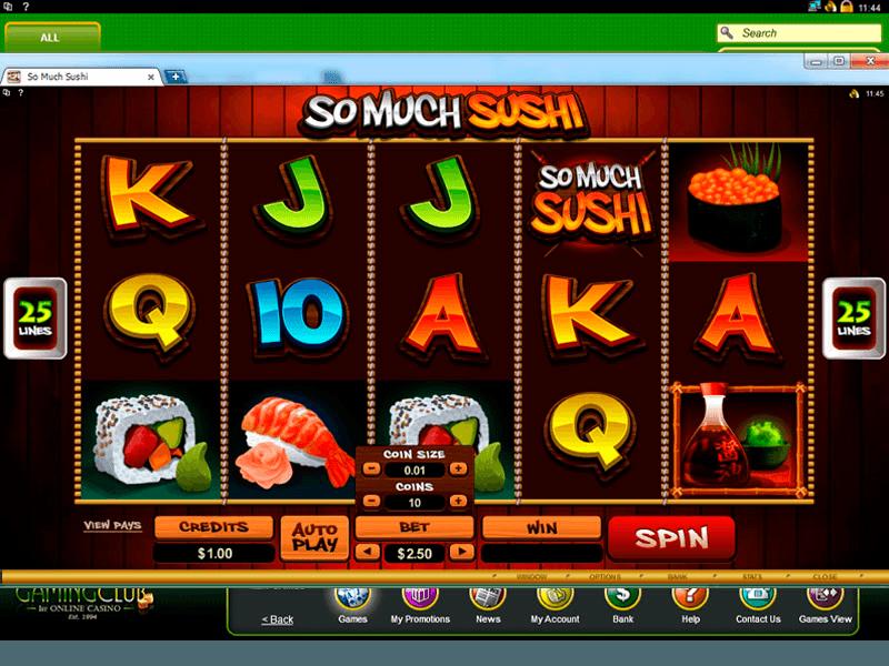 Casino Spiele Automaten - 332060