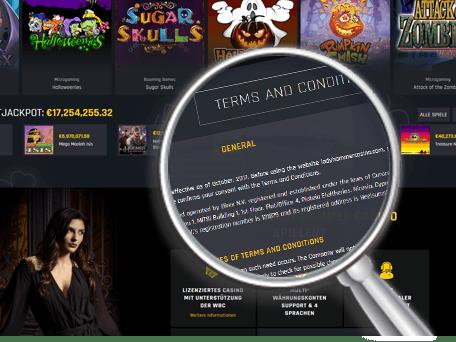 Online Casino Echtgeld - 755092