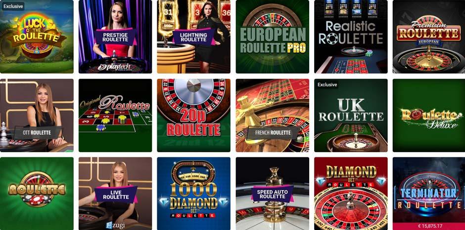Casino Bonus - 430006