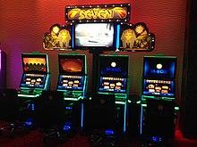 Spielautomaten Gaststätten - 415051