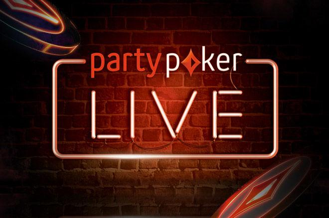 Pokernews Live Reporting - 798101
