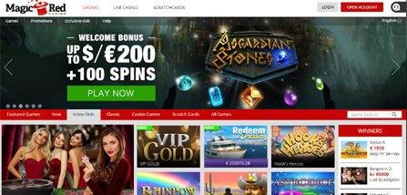 Jackpots spielen LuckLand - 370960
