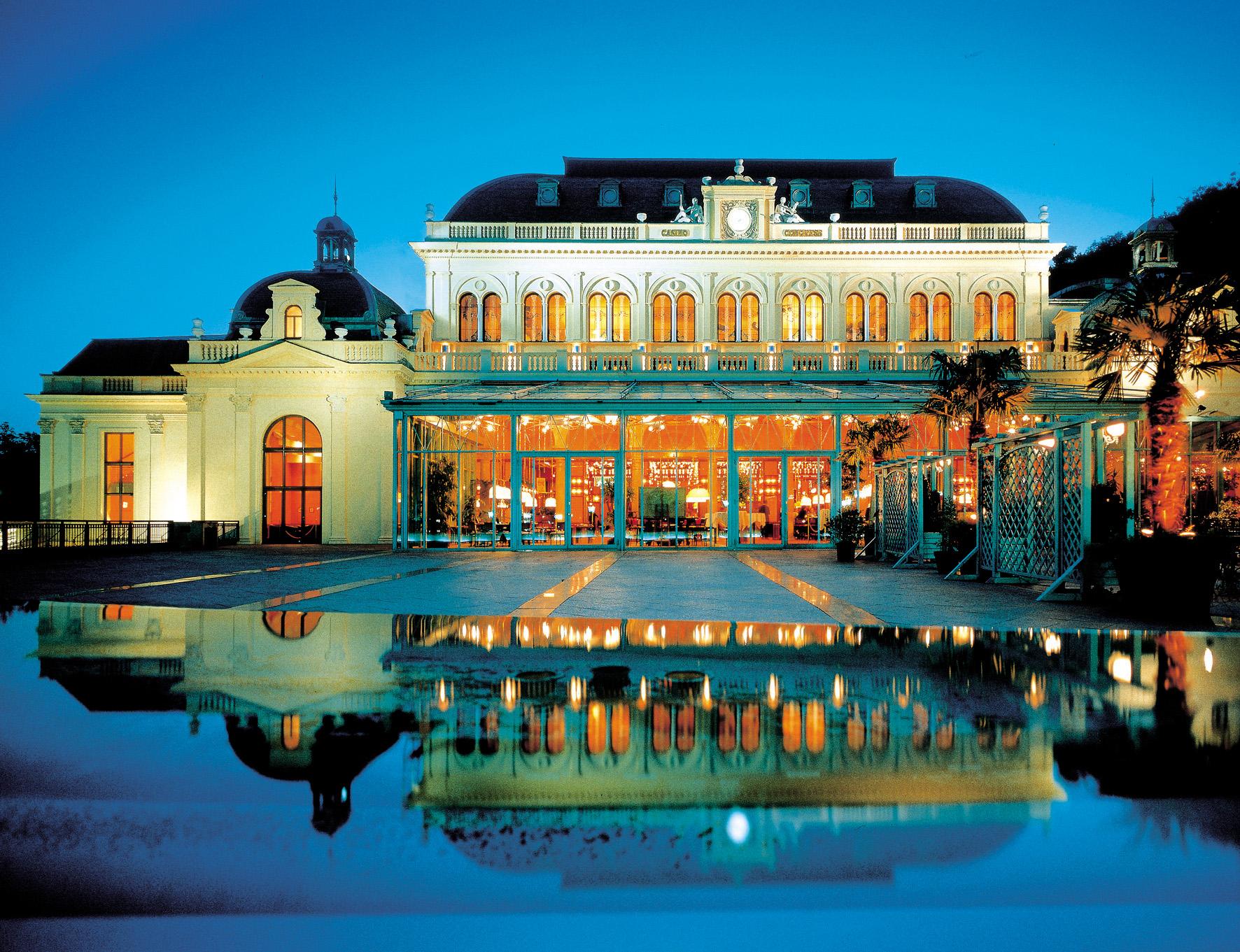 Casino Austria - 822936