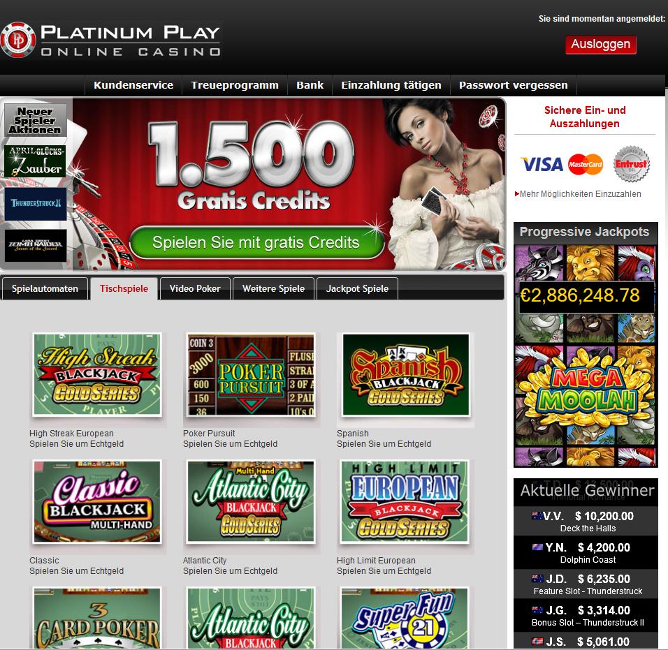 Online Casino Bonus - 70276
