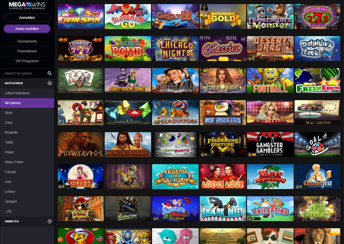 Online Casino - 113360