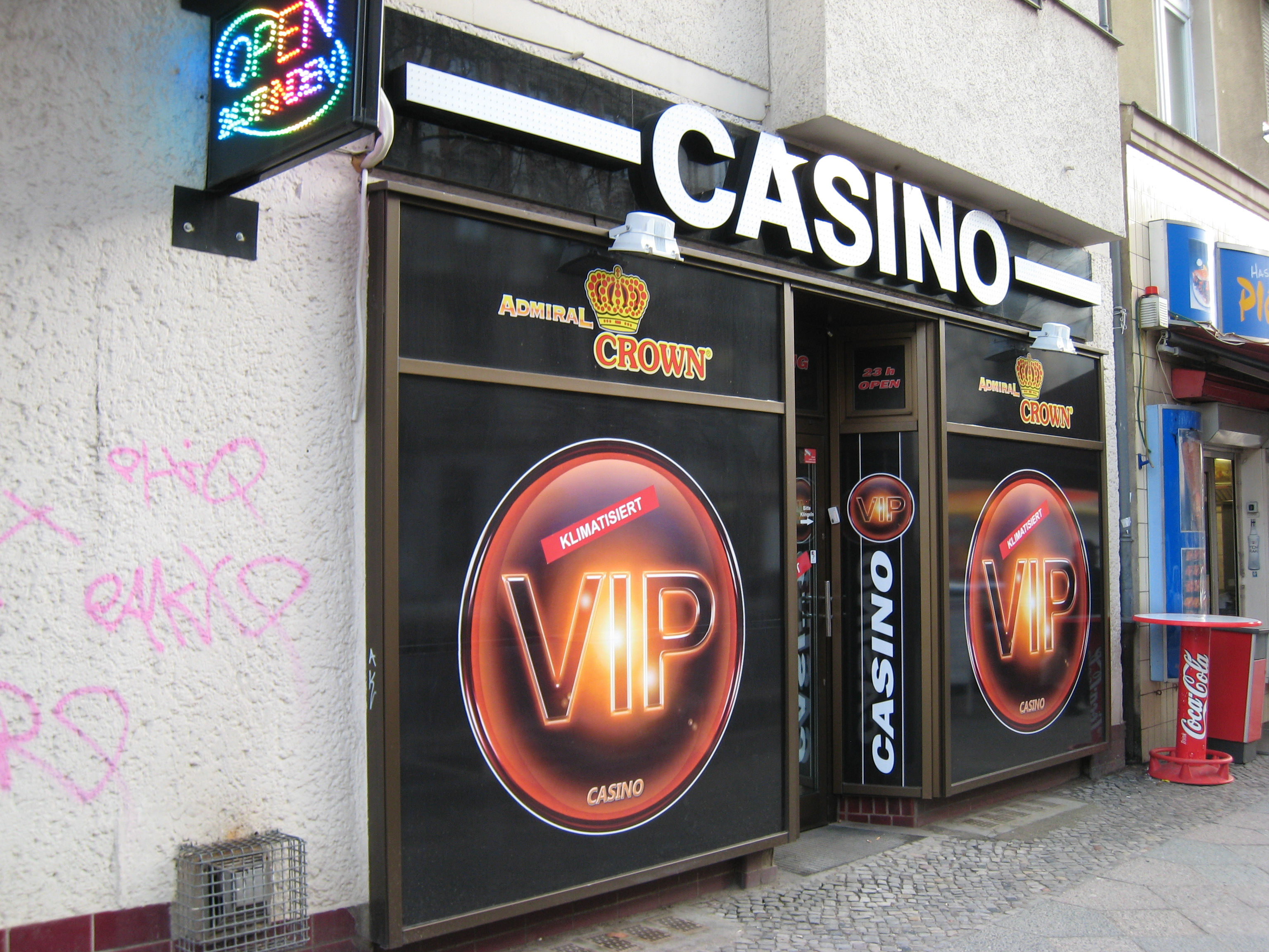Neues Casino - 241781
