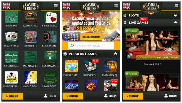 Casino app - 784216