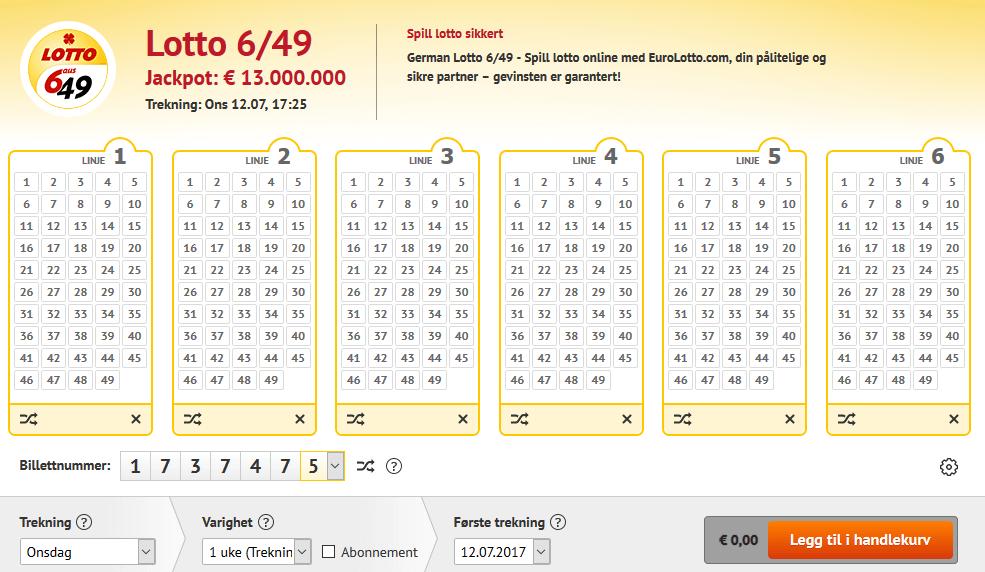 Roulette Serien Erklärung - 334529