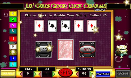 Lucky Leprechaun - 740878