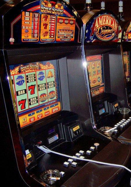 Spielautomaten Spielhallen - 359114