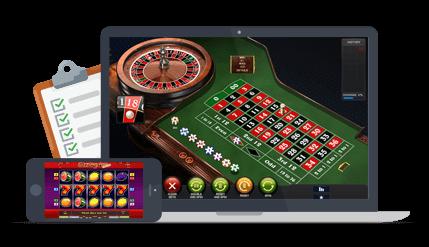 Live Casino online - 68520