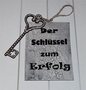 Schlüssel zum - 657967