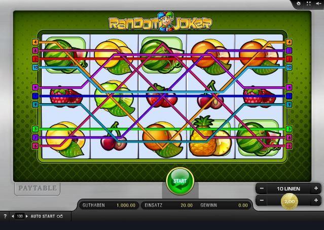 Glücksspiel FAQ - 299471