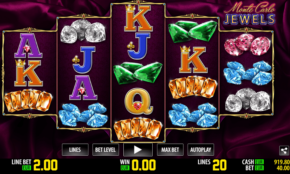 Casino Spiele - 895175