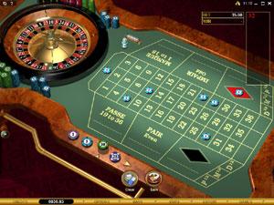 Europäisches Roulette - 662924