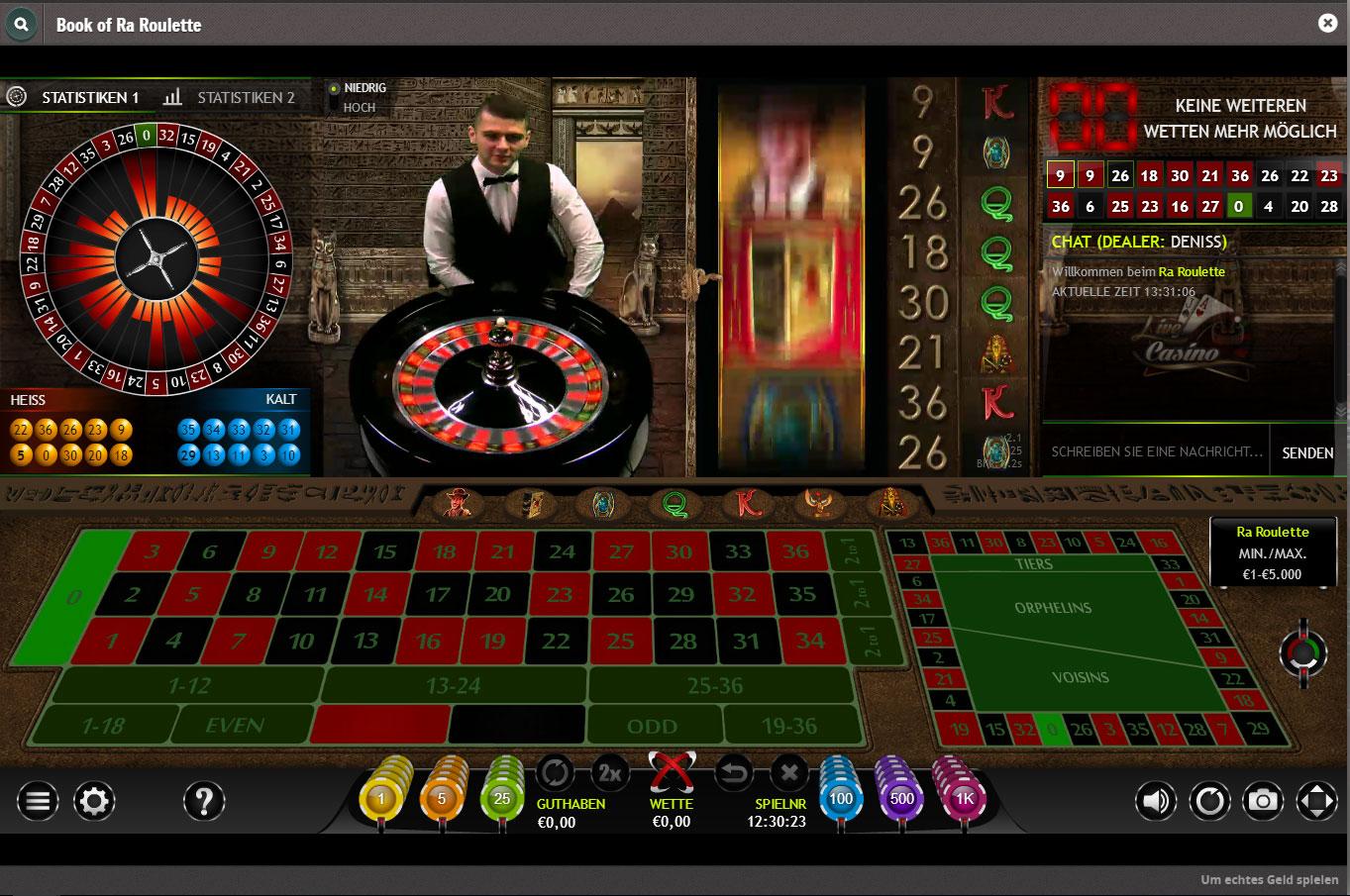 Online Casino - 648741