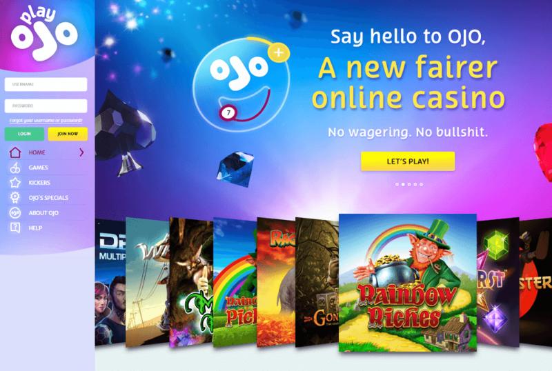 Neue online Casinos - 36991