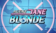 Agent Jane Blonde - 904747