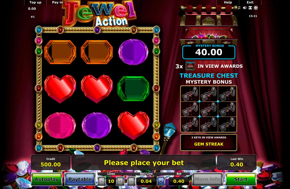 Analysieren Spielautomaten - 665045