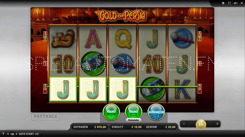 Auszahlungsquote Casino - 267214