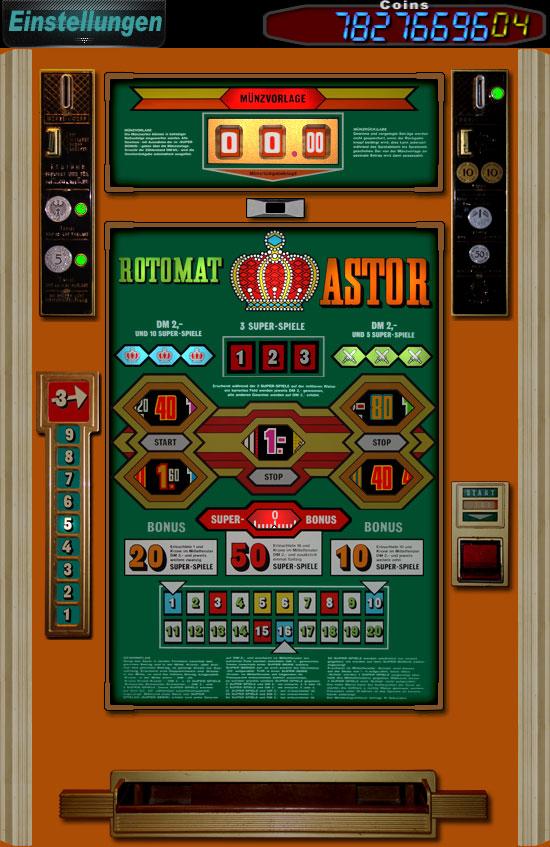 Auszahlungsquote Spielautomaten - 806151