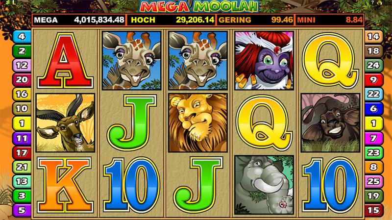 Auszahlungsquote Spielautomaten - 54173