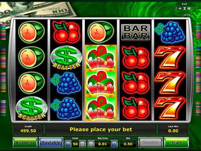Automaten Spiele Übersicht - 357350