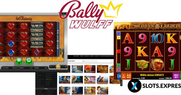 Automaten Zocken Casino - 99749