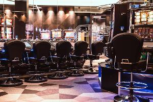 Spielbank Automaten - 498514