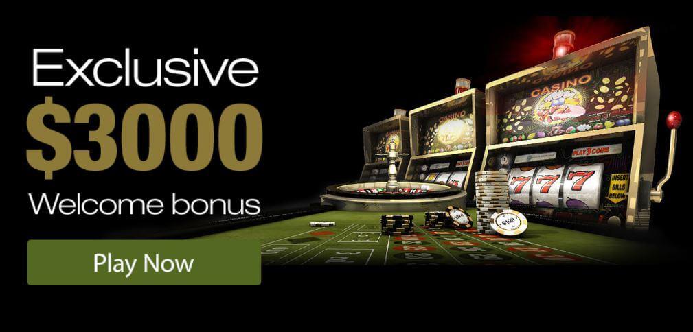 Casino Bonus - 925429