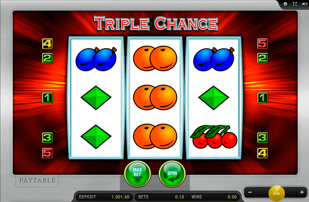 Spielautomaten Bonus - 121187