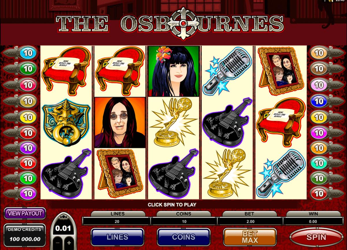 Bonus Automaten spielen - 494949