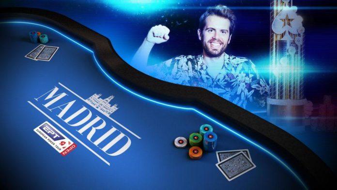 Pokerstars Live - 307742