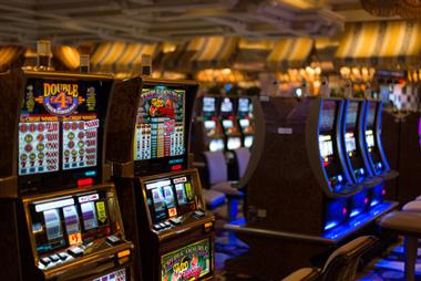 Institut für Glücksspiel - 587975