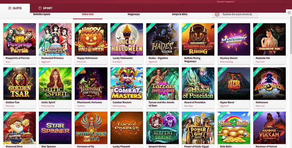 Online Casino - 384584