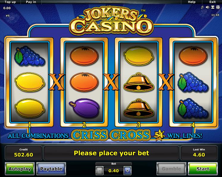 Online Geld Gewinnen Casino