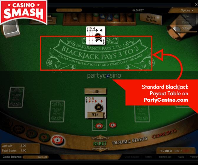 Beste Live Blackjack - 629262