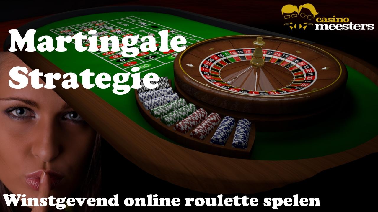 Beste Roulette Strategien - 444032