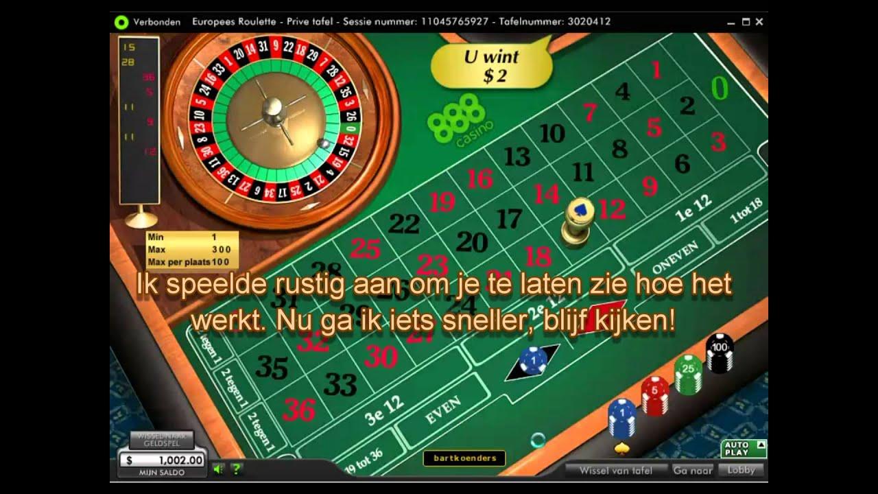 Beste Roulette - 373100