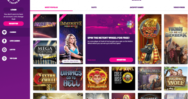 Besten Casino Software - 371833