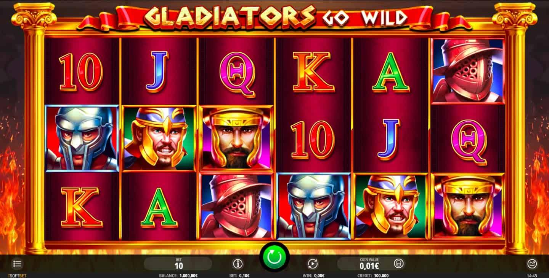 Bitcoin Casino - 140725