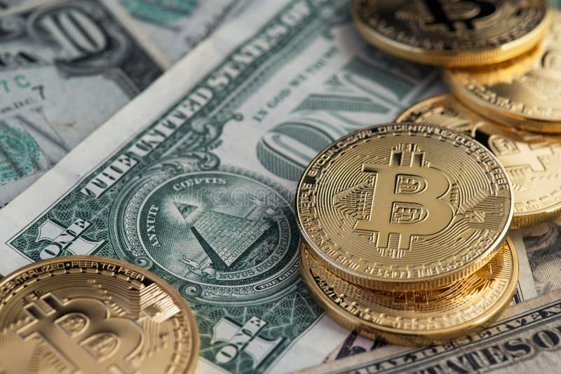 Bitcoin virtuelles Geld - 998439